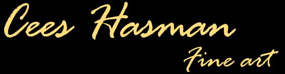 Cees Hasman